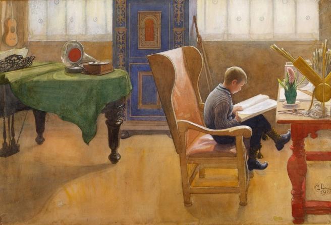 Carl Larsson - 3